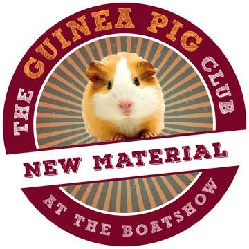 Guinea Pig Club-
