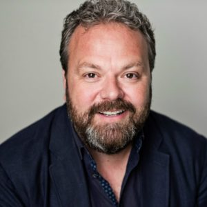 hal cruttenden the boat show comedy club london