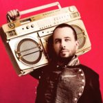 Abandoman The Boat Show Comedy Club