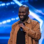 Daliso-Chaponda the boat show comedy club london